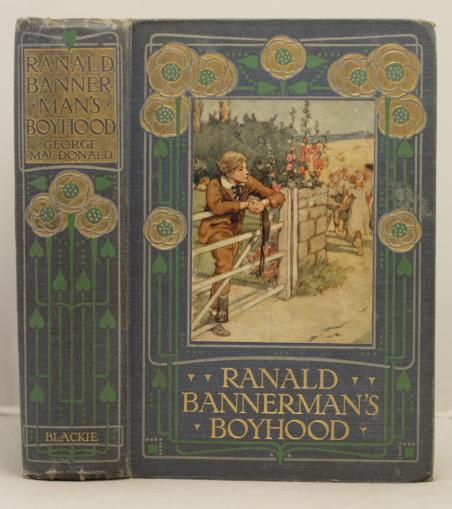 Ranald Bannerman's Boyhood