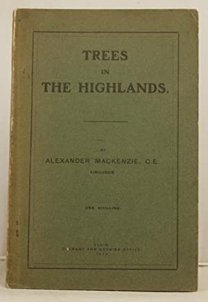 Trees in the Highlands