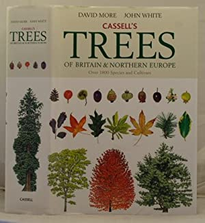 Cassell's Trees of Britain & Northern Europe.