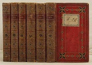 Fables de Fontaine avec figures gravees par: La Fontaine, Jean