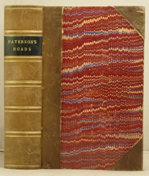 Paterson's Roads; an entirely original and accurate description of all the direct and principal c...