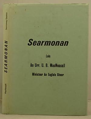 Searmonan: MacNeacall, an urr.U.B.