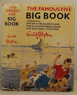 The Famous Five Big Book: Blyton, Enid