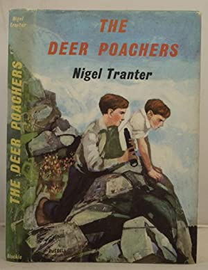 The Deer Poachers: Tranter, Nigel