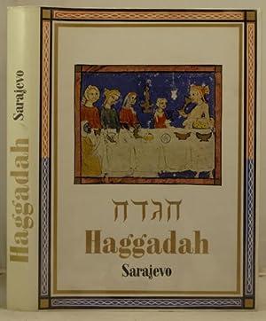The Sarajevo Haggadah: Roth, Cecil
