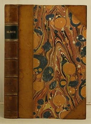 Alroy: Disraeli, B.