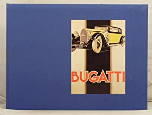 Bugatti: Conway, Hugh and