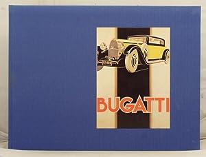 Bugatti: Conway, Hugh and
