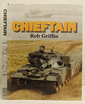 Chieftain: Griffin, Rob