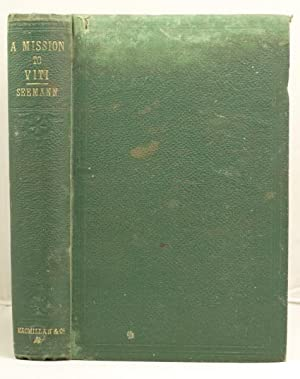 Viti: an account of a government mission to the Vitian or Fijian Islands in the years 1860-61.