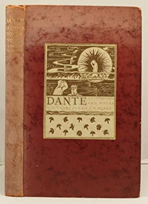 Dante Illustrations and Notes