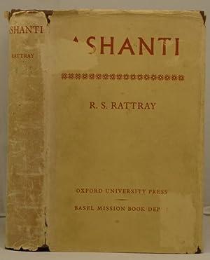 Ashanti: Rattray, R.S.