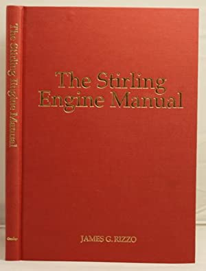 The Stirling Engine Manual