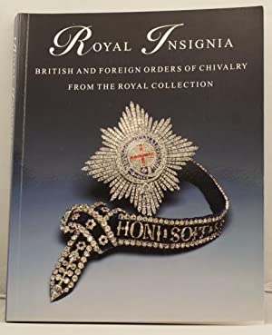 British and Foreign Orders of Chivalry from the Royal Collection: Patterson, Stephen