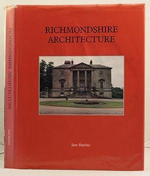 Richmondshire Architecture: Hatcher, Jane