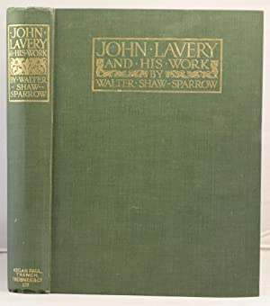 John Lavery and his Work