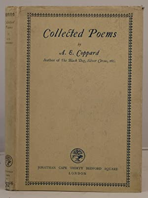 Collected Poems: Coppard, A.E.