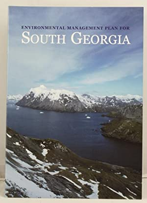 Environmental Management Plan for South georgia