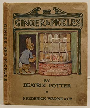 Ginger & Pickles: Potter, Beatrix
