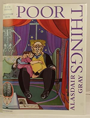 Poor Things episodes from the early life of Archibald McCandless M.D. Scottish public health ...