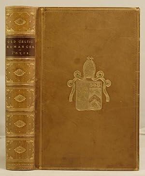 Old Celtic Romances: Joyce, P.W.