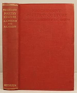 Progressive Poultry Culture the keeping of poultry: Bingham, Arthur A.