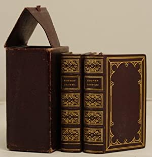 The Book of Common Prayer etc. with Proper Lessons to be read etc.