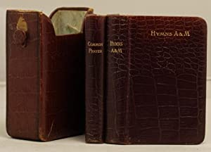 The Book of Common Prayer etc. with Hymns Ancient & Modern etc.