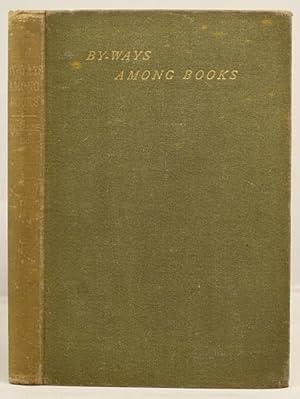 By-Ways Among Books: Mackenzie, David J.