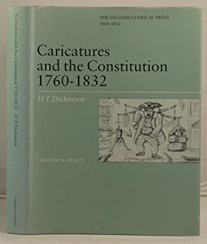 Caricatures and the Constitution 1760-1832