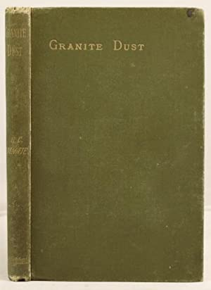 Granite Dust fifty peoms