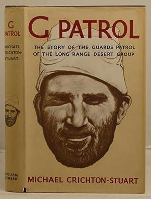 G Patrol: Chrichton-Stuart, Michael
