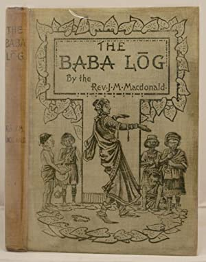 The Baba Log; a tale of child life in India