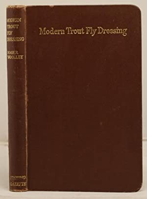 Modern Trout Fly Dressing