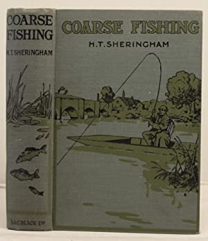 Coarse Fishing: Sheringham, H.T.