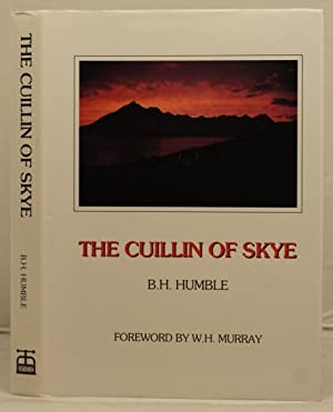 The Cuillin of Skye: Humble, B.H.