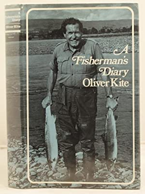 A Fisherman's Diary: Kite, Oliver