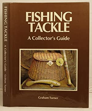 Fishing Tackle a collector's guide