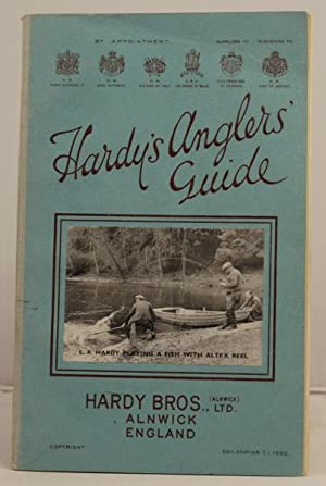 Hardy's Anglers' Guide 1952