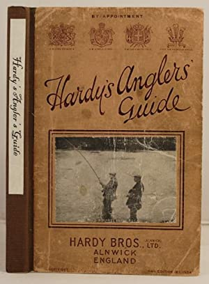 Hardy's Anglers' Guide 1934