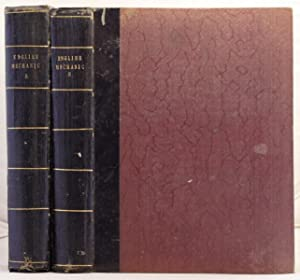 The English Mechanic and mirror of science and art; a record of etc.etc. Volumes 8 & 9.