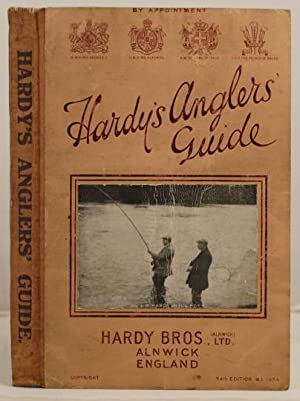 Hardy's Anglers' Guide