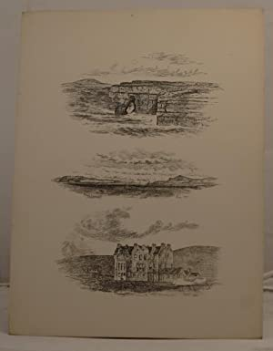 Pictures From the Orkney Islands: Reid, John T.