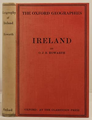 A Geography of Ireland