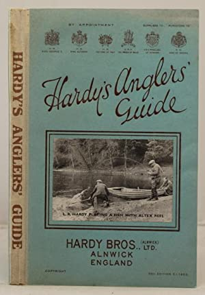 Hardy's Anglers' Guide,1952