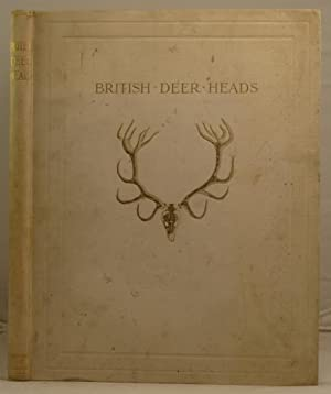 British Deer Heads
