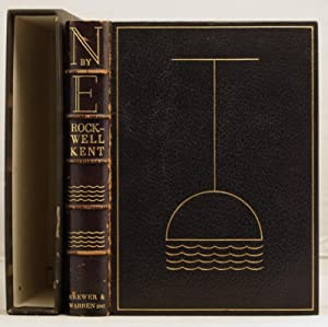 N by E: Ken, Rockwell