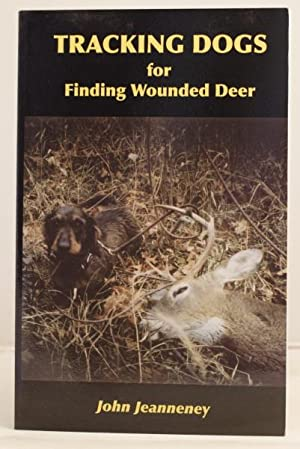 Tracking Dogs for Finding Wounded Deer