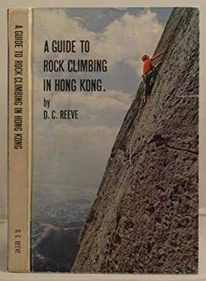 A Guide to Rock Climbibg in Hong Kong