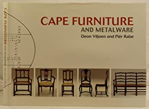 Cape Furniture and Metalware